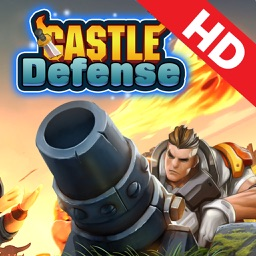 Castle Island Defense HD