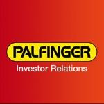 Palfinger Investor Relations