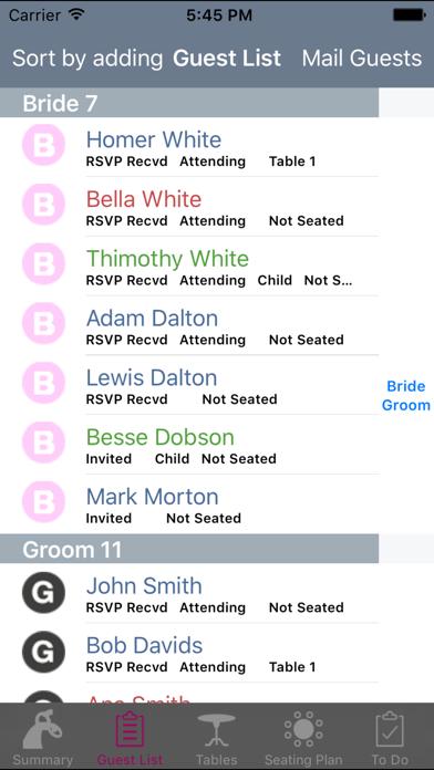 My Wedding Day screenshot two