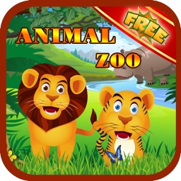 123 Counting Zoo Animal Puzzle Jigsaw