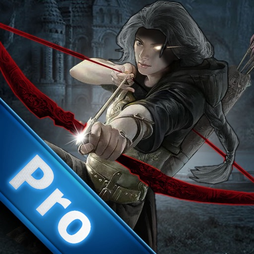 Ambush Archer Victoria Pro - Bow and Arrow Extreme Game icon