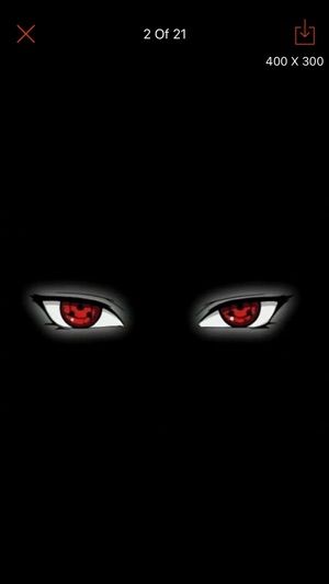 Sharingan Wallpaper Best HD Wallpapers On The App Store