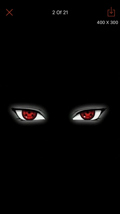Sharingan Wallpaper: Best HD Wallpapers
