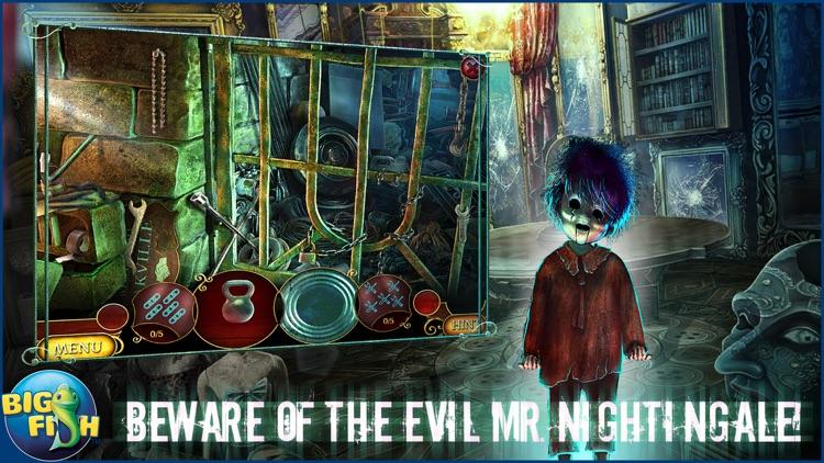Phantasmat: The Dread of Oakville - A Mystery Hidden Object Game