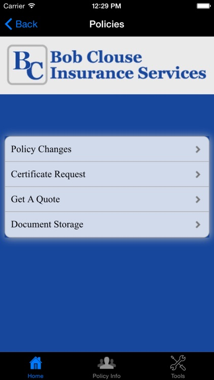 Bob Clouse Insurance Services screenshot-3