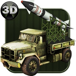 Tank Trucks Transport Top Secret Artilllery Transporter Mission Games