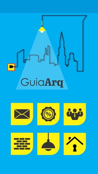GuiaArq app image