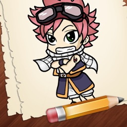 Learn How to Draw Chibi Anime Characters