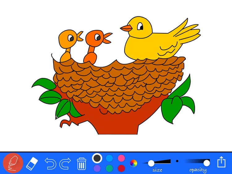 Live Drawing screenshot-3