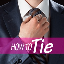 How To Tie a Tie .