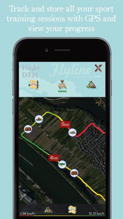 Runbinson – Run and Play Survival RPG Game screenshot-4