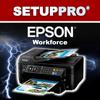 Setup Pro for Epson Workforce 2500, 2600, 3600, 4500, 4600 & 7600 Series - Flatiron Mobile