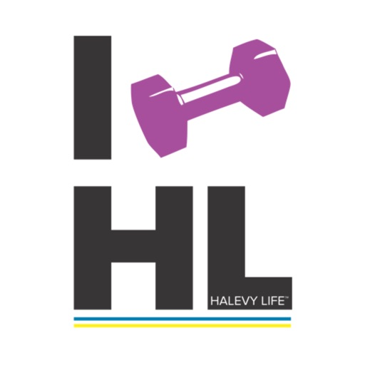 Halevy Life icon