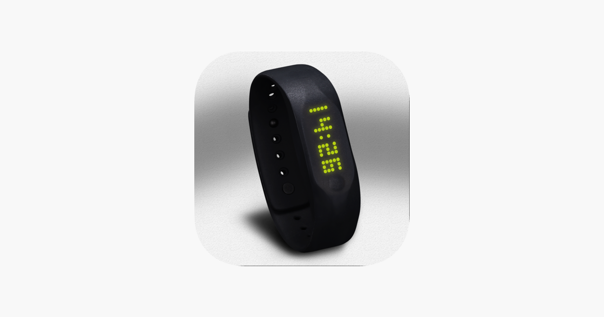 SmartBand on the App Store