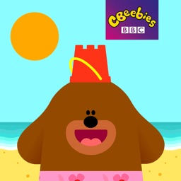 Hey Duggee: The Sandcastle Badge
