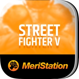 Guía MeriStation para Street Fighter V
