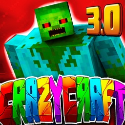 Crazy Craft Mods for Minecraft PC Edition - Epic Wiki & Mods Tools for MCPC