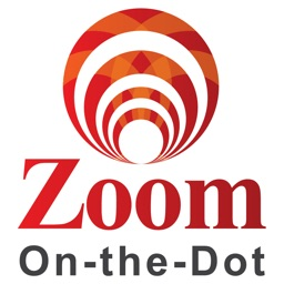 Zoom On-the-Dot