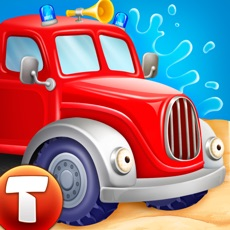 Activities of FireTrucks: 911 rescue (educational app for kids)