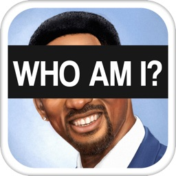 Guess Famous Celebrity Quiz - Cool new guessing puzzle trivia word game with awesome images of the most popular TV icons and movie stars. Have fun predicting the famous celeb, talented musician, iconic athlete and sports icon. Free!