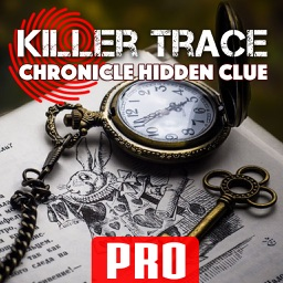 Killer Trace Chronicle Hidden Clue Pro