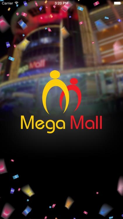 Mega Mall Erbil