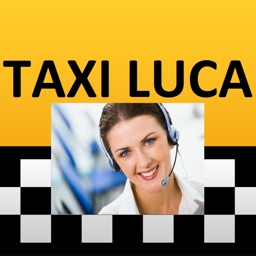 TAXI LUCA Client