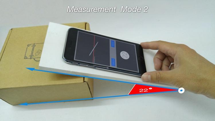 Angle Meter PRO