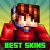 Best Skins For Minecraft PE (Pocket Edition) & Minecraft PC - iPhoneアプリ