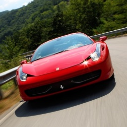 HD Car Wallpapers - Ferrari 458 Italia Edition