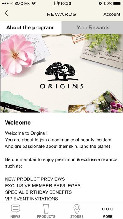 Origins HK screenshot-3