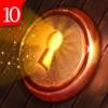 密室逃脱升级版10:逃出神秘列车100个房间-史上最牛的密室逃亡解谜益智游戏
