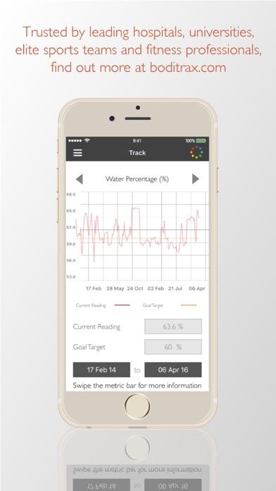 download Boditrax apps 2