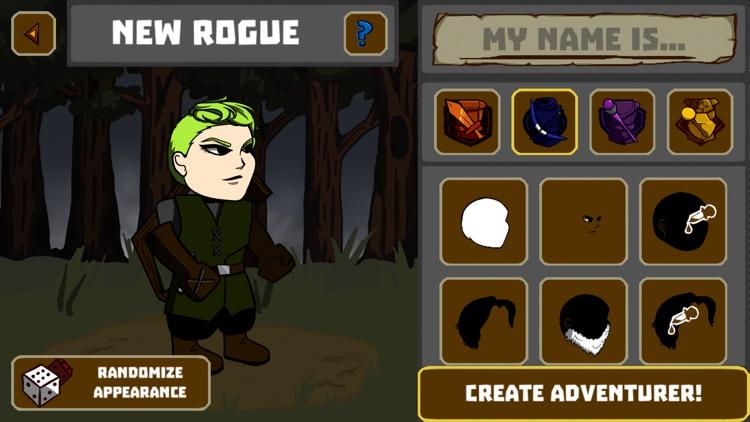 Adventure Guild screenshot-4