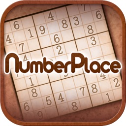 Sudoku(NumberPlace)
