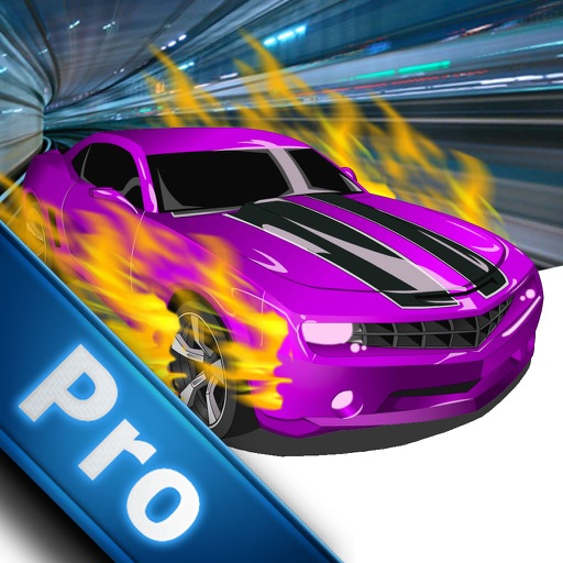 A Extreme Race Ultimate PRO - Speed Flames Amazing