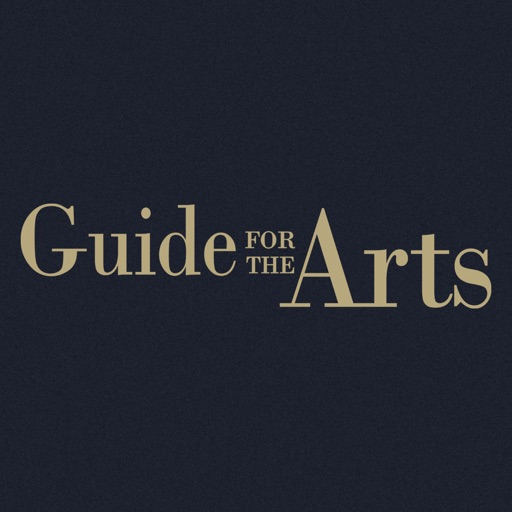 Dallas-Guide for the Arts