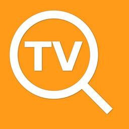 TV番組一括検索