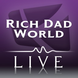Rich Dad World Live