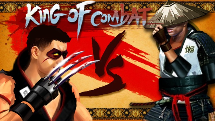 King fighter of street:Free Fighting & boxing wwe games