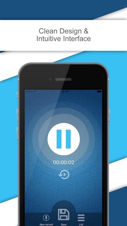 Digital Transcription & Audio Dictating Recorder