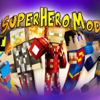 SuperHero Mods Pro - Game Tools for MineCraft PC Edition - Zhongzhen Lu