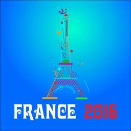 Live Score: For Euro 2016