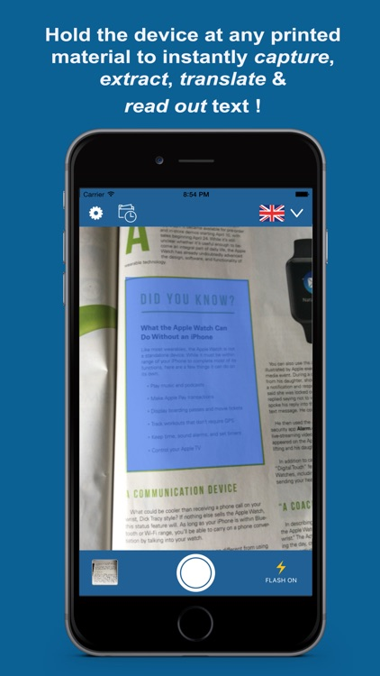 Text Extractor& Translator Pro