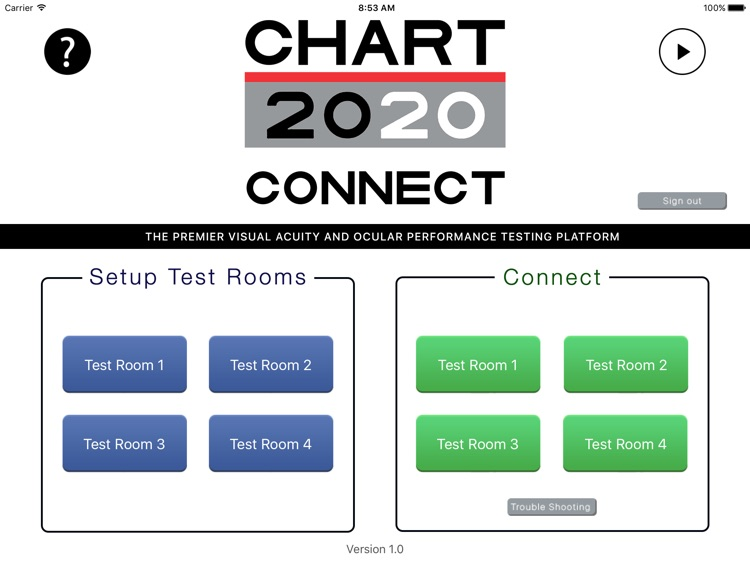 Chart2020 Connect screenshot-0