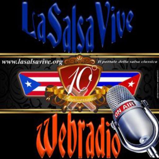 LaSalsaVive webradio