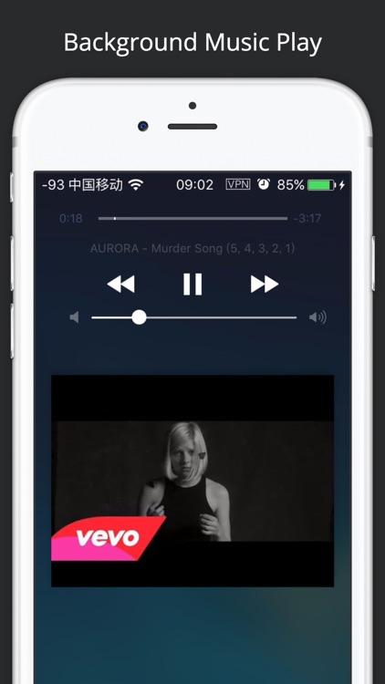 Music Master - MP3検索リスト、無料の音楽のFMラジオ局 for YouTube