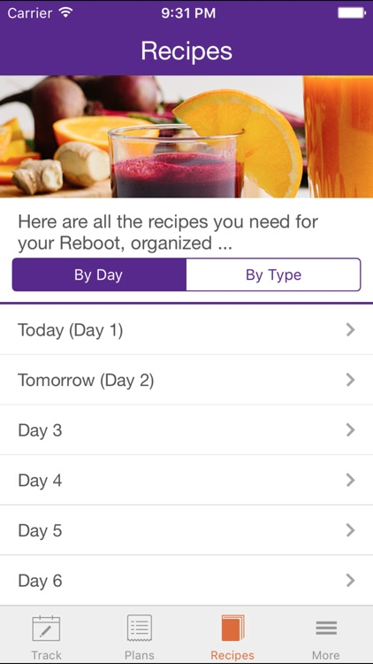Thyroid Diet- Juicing&Eating Plan for Weight Loss screenshot-3