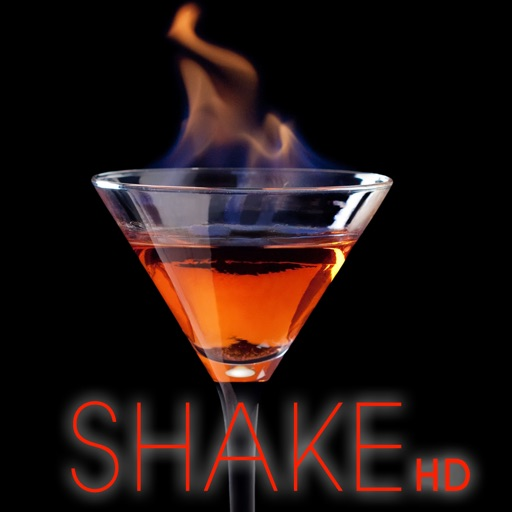 SHAKE-HD - Martini Recipes