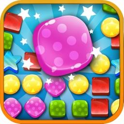 Super Jelly Match-3 Legend
